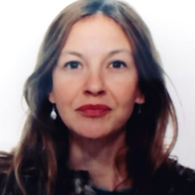 Ana Sarmiento