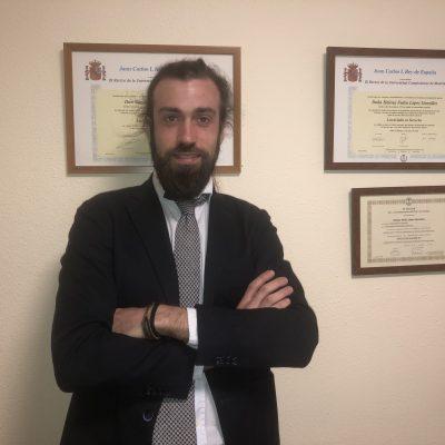 Carlos Sánchez Torralba 4U Abogados