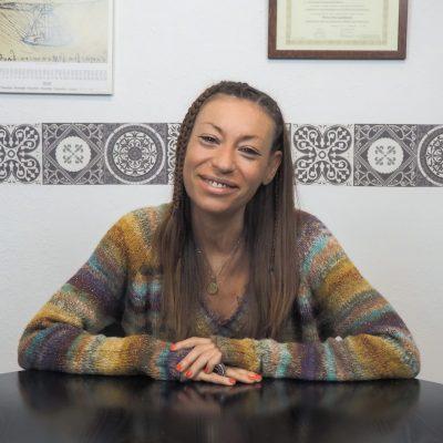 Helena Fedra 4u Abogados