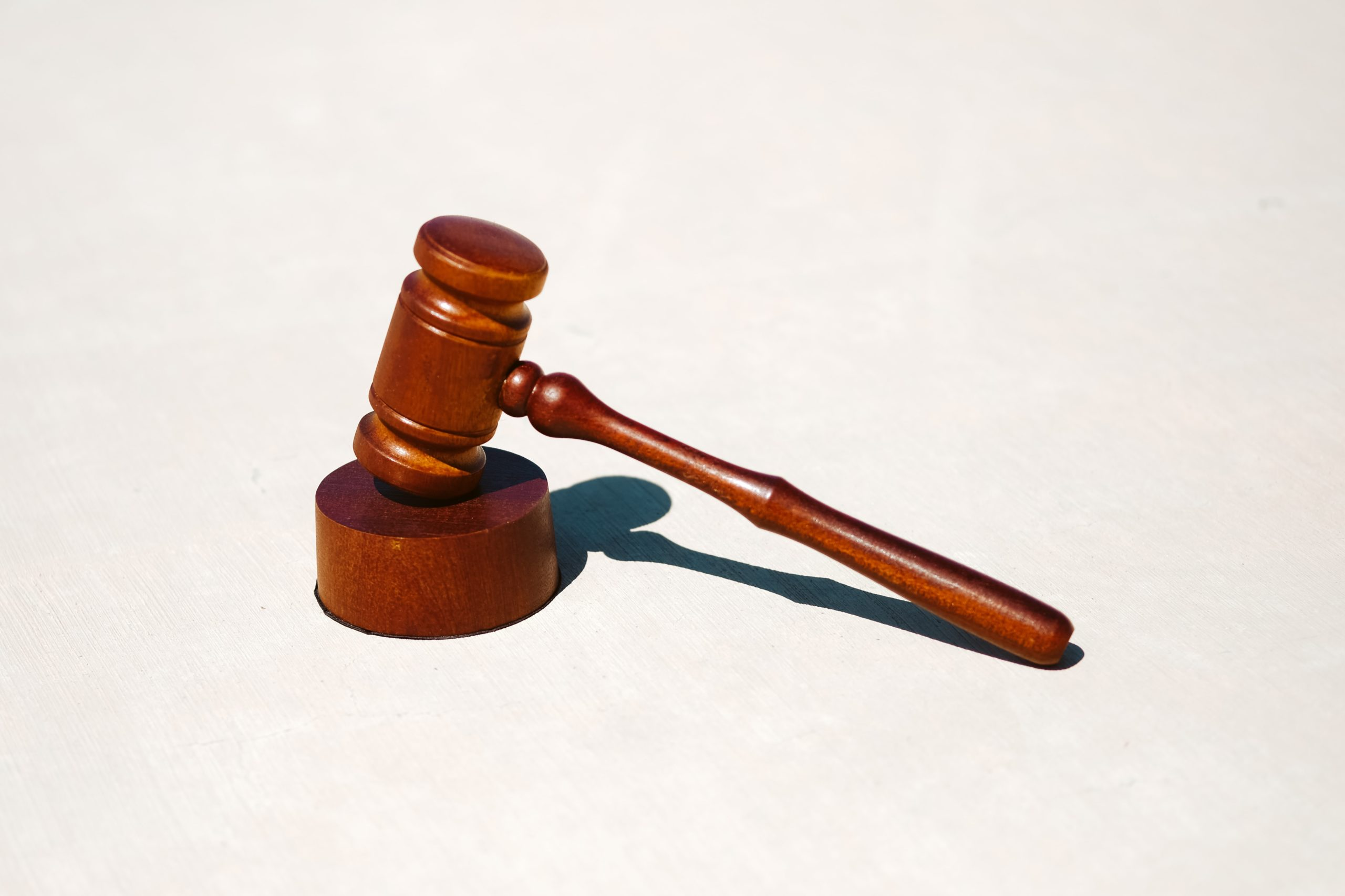 foto de juez
